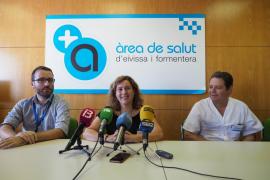 Carmen Santos, nueva gerente del Área de Salud tras la dimisión de Josep Balanzat