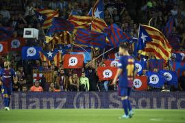 Barcelona-Eibar