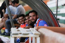 Partido de la Peña Deportiva ante el Llosetense, en imágenes