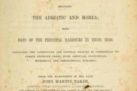 1819: la mejor sal del Mediterráneo es la ibicenca