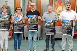 Ibiza, Galicia, Canarias y las dos Castillas en el XXI Festival Mare Nostrum