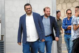 Vicenç Vidal: «Si el Consell envía la factura de los lodos, lo asumiremos»