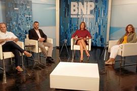 Pepita Costa, presidenta de la FAPA: «La educación nunca ha sido una prioridad»