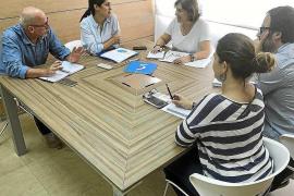 Grupo 5 asumirá en octubre el servicio de acogida de Vila