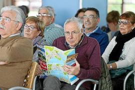 El PSOE exige al Estado que asuma el coste de los viajes del Imserso para ibicencos