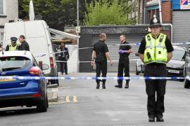 Arrestadas dos personas en Gales por su supuesta relación con el atentado del metro de Londres