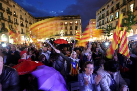 """El Gobierno se abre a dialogar a partir del día 2 de los temas que """"importan a todos los catalanes"""""""