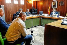 Horrach pide la nulidad de un proceso «que ha sido una expedición de pesca» contra Matthias Kühn