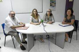 Piden cubrir «de forma urgente» la plaza de psicólogo forense en los juzgados de Ibiza