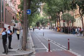 El número dos de Junqueras se niega a declarar ante la Guardia Civil y hoy pasará ante el juez
