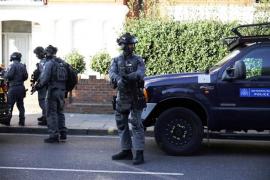Arrestado en Londres un joven de 17 años por su relación con el atentado en la estación de Parsons Green