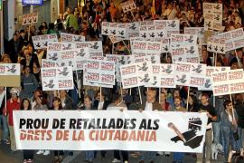 El paso de Balears por la 'década perdida'
