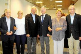 Conmemoración del centenario del Colegio de Veterinarios