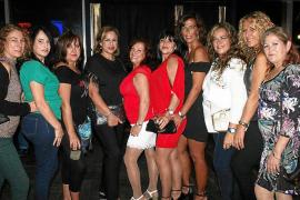 Inauguración de Queens Music Club Lounge