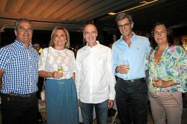Fiesta del 50 aniversario de Matías Rosselló