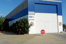 Aplazan casi 200 citas en la ITV de Formentera por la baja del único mecánico