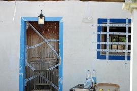 Prisión con fianza para uno de los cuatro detenidos en una intervención antidroga en Vila