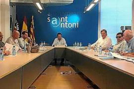 Sant Antoni constituye el Comité Ciudadano que supervisará el Plan Estratégico