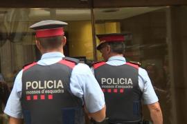 Interior asume la coordinación de los Mossos para impedir el referéndum