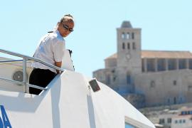 La Ibiza de las marineras