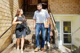 El Consultiu desbarata la intención del tripartito de degradar a Verdugo