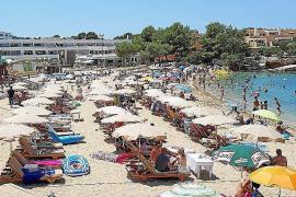 El PP de Sant Josep critica la gestión de las concesiones de playas