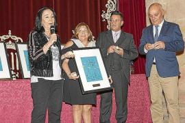 El proyecto Dogspital recibe el premio de la Fundación Amigos del Perro en el Principado de Asturias