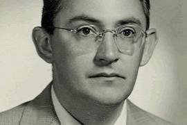 Ángel Palerm, el ibicenco que era amigo del hombre que asesinó a Leon Troski