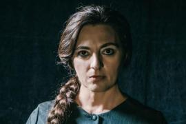 Catalina Solivellas, amante del Arxiduc en el Principal con 'La nit de Catalina Homar'
