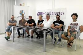 Sant Jordi celebra su gran noche de rock el sábado con 'Back to school'