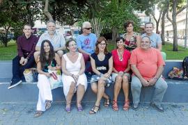 Los 'anticapis' de Camargo y Morrás aspiran al control de Podemos Ibiza