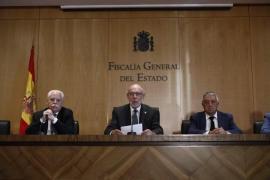 El fiscal general avisa que Puigdemont podría ser detenido si incurre en malversación