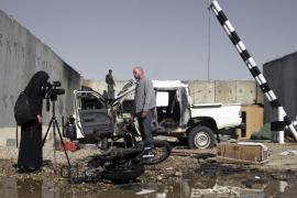 Diez muertos en Afganistán durante otra protesta por la quema del Corán