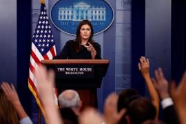 """Estados Unidos niega que le haya declarado la guerra a Corea del Norte: """"Es absurdo"""""""