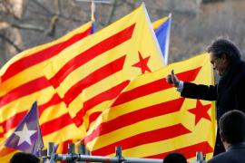 Artur Mas pide aportaciones a los catalanes para pagar los 5,25 millones de fianza por el 9-N