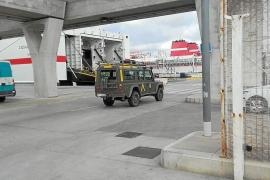 La Unidad Militar de Emergencias se va de Ibiza
