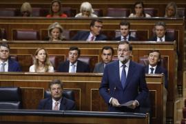 Rajoy seguirá en Moncloa el 1-O mientras que la cúpula del PP estará en Génova