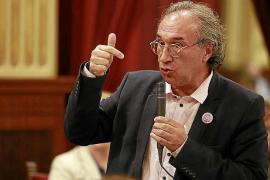 Martí March se compromete a quitar barracones esta legislatura