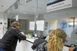 Salut rebajará la exigencia del catalán según el personal disponible para cubrir las plazas