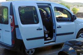 La Guardia Civil busca al autor del 'tirón' con violencia sufrido por una mujer en Sant Rafel