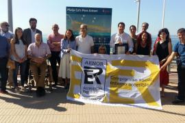 Palma, la ciudad española con más playas certificadas por Aenor