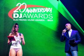 Premios Dj Awards en Ibiza (Fotos: Daniel Espinosa).