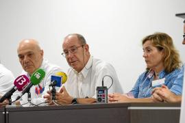 El 22% de los médicos de atención hospitalaria tienen el nivel de catalán que exige Salut