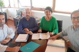 Redexis Gas instala 30 kilómetros de gas natural en Vila