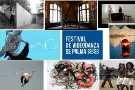 La Fundació Pilar i Joan Miró acoge el V Festival Videodanza de Palma