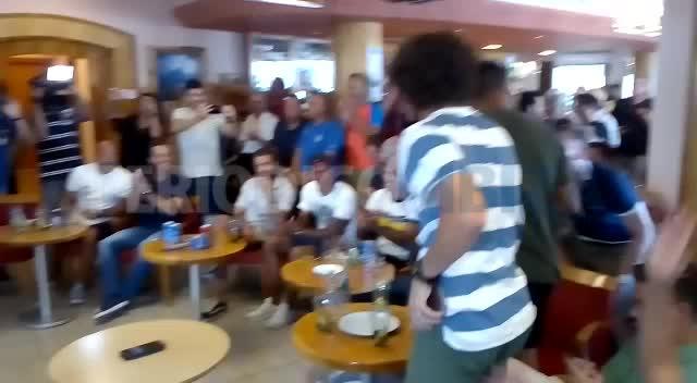 El Formentera se enfrentará al Athletic de Bilbao en Copa del Rey