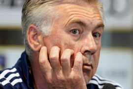 El Bayern Munich despide a Ancelotti tras la dura derrota en París