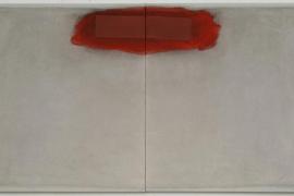Erwin Bechtold presenta la exposición 'Actual' con sus obras más recientes