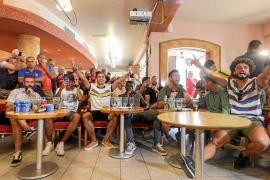 Ni Barça ni Real Madrid, al Formentera le tocará verse con otro histórico como el Athletic de Bilbao
