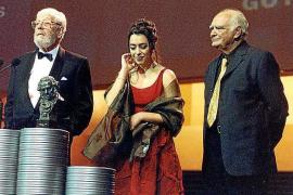 Fallece en Ibiza el director de cine Antonio Isasi-Isasmendi a los 90 años